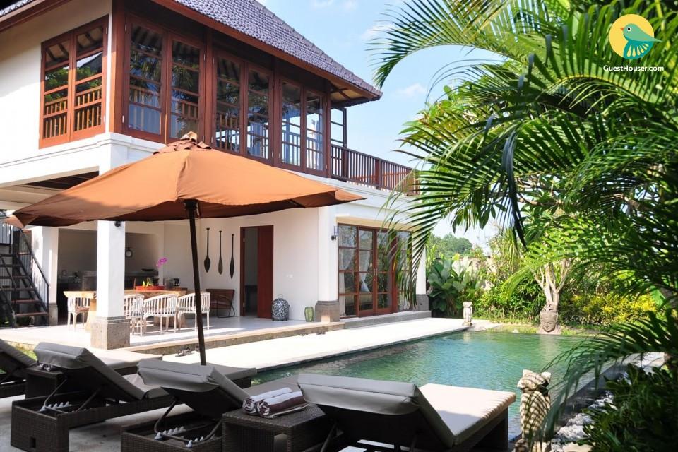 A fantastic 3 bedroom Villa