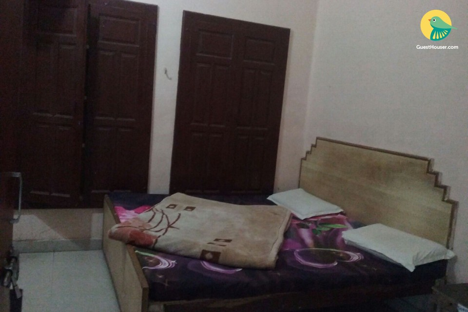 spacious rooms in haridwar