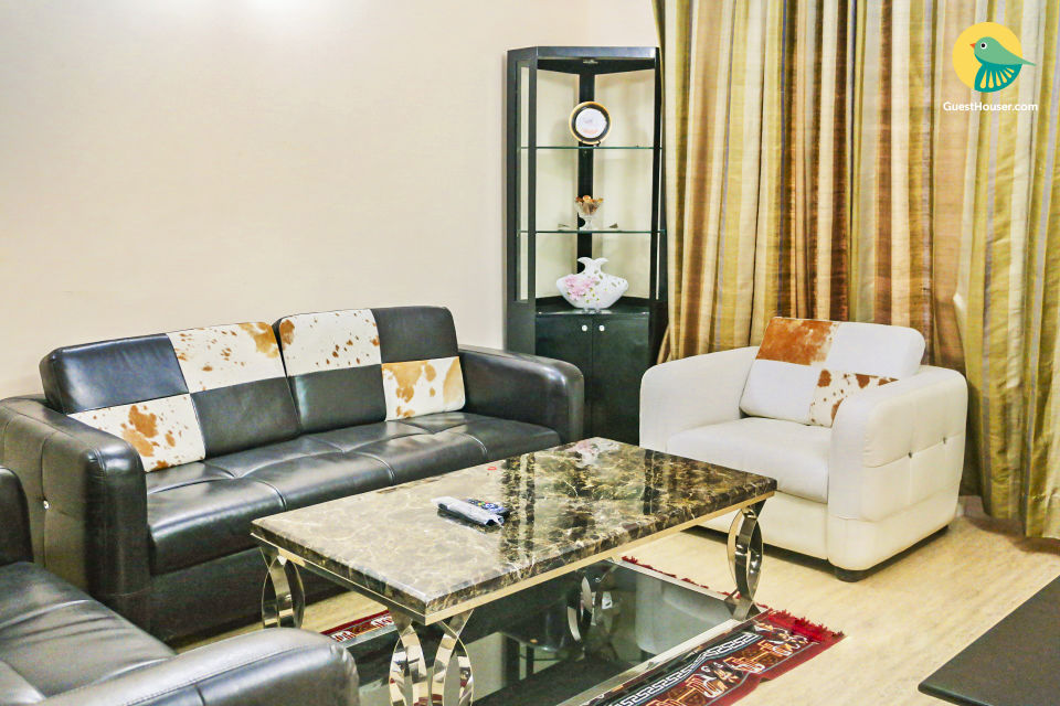 3 Bedroom Apartment in Haridwar