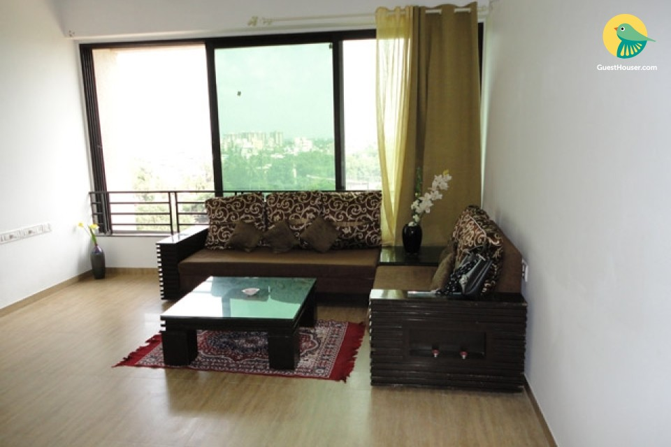 Well-Furnished Aparment to Stay