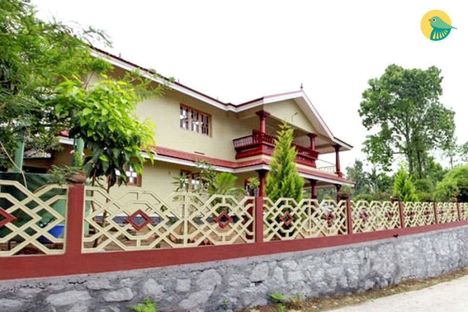 Comfortable 3-bedroom homestay for a family excursion