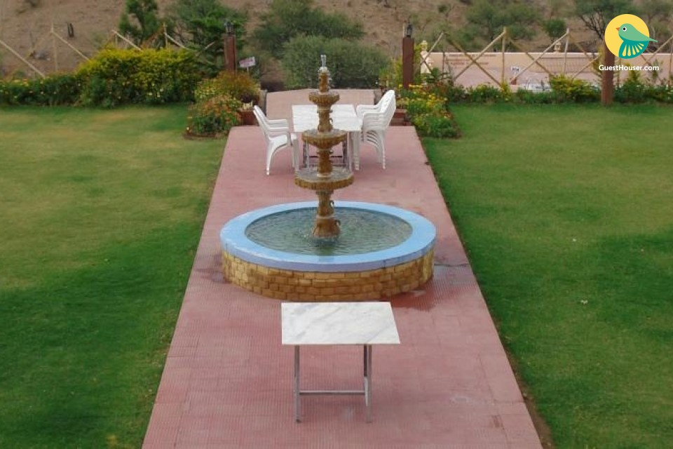 Cosy stay in Todgarh