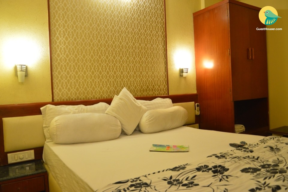 Best place to stay in navi Mumbai