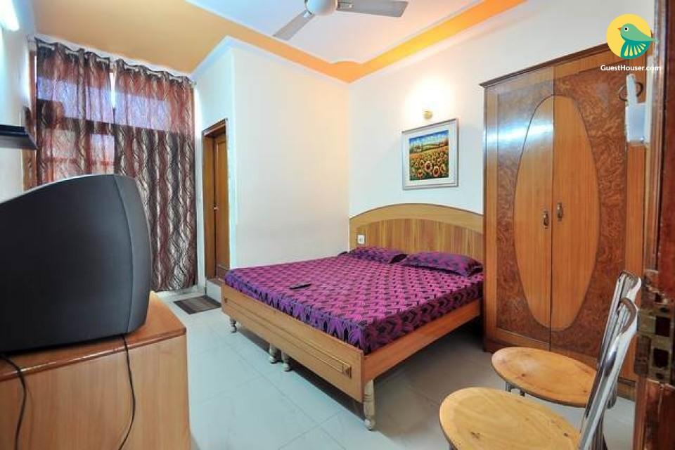 Cosy Rooms near market