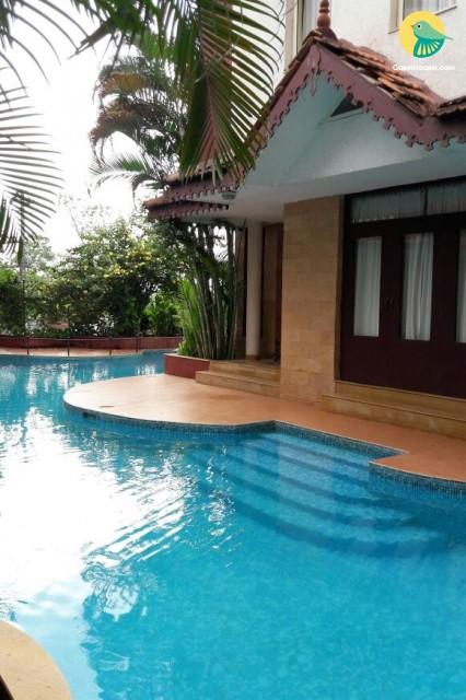 3 Bedroom Villa in Guirim