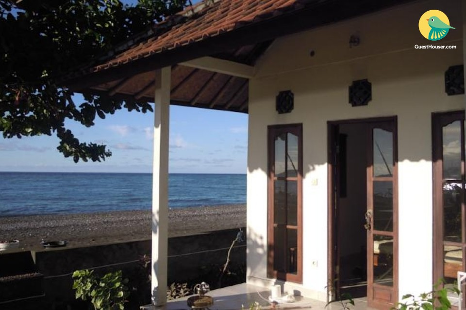 Dainty 2 bedroom cottage to stay