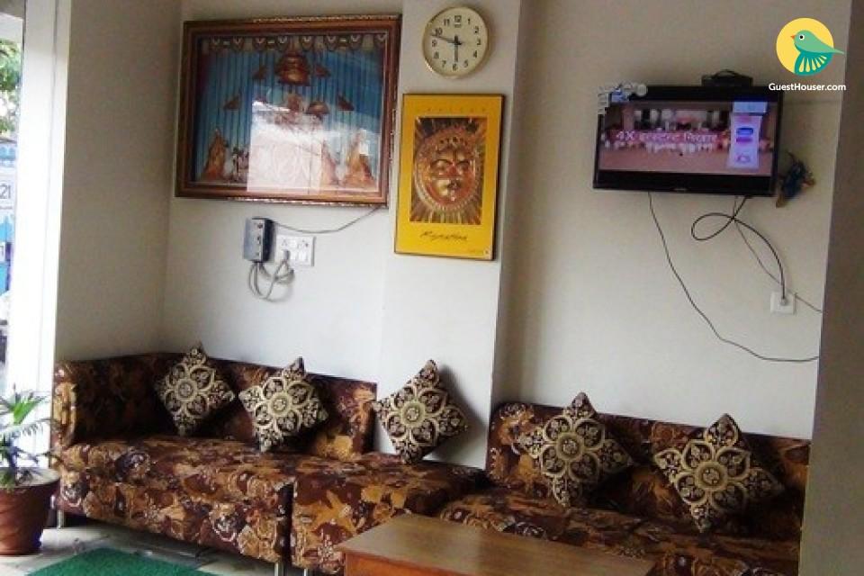 Rooms@Jaipur