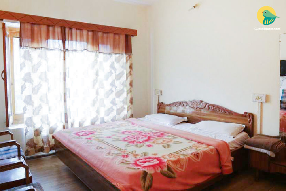 A restful stay for backpackers, 280 m from Il Forno