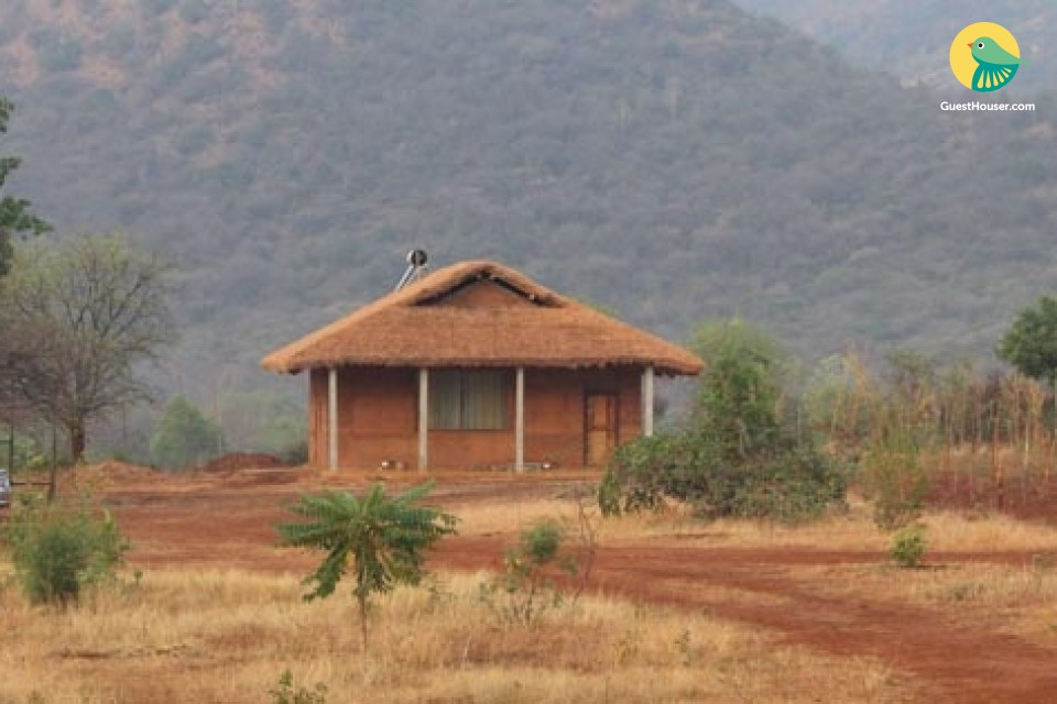 Cottage to stay in tamil nadu