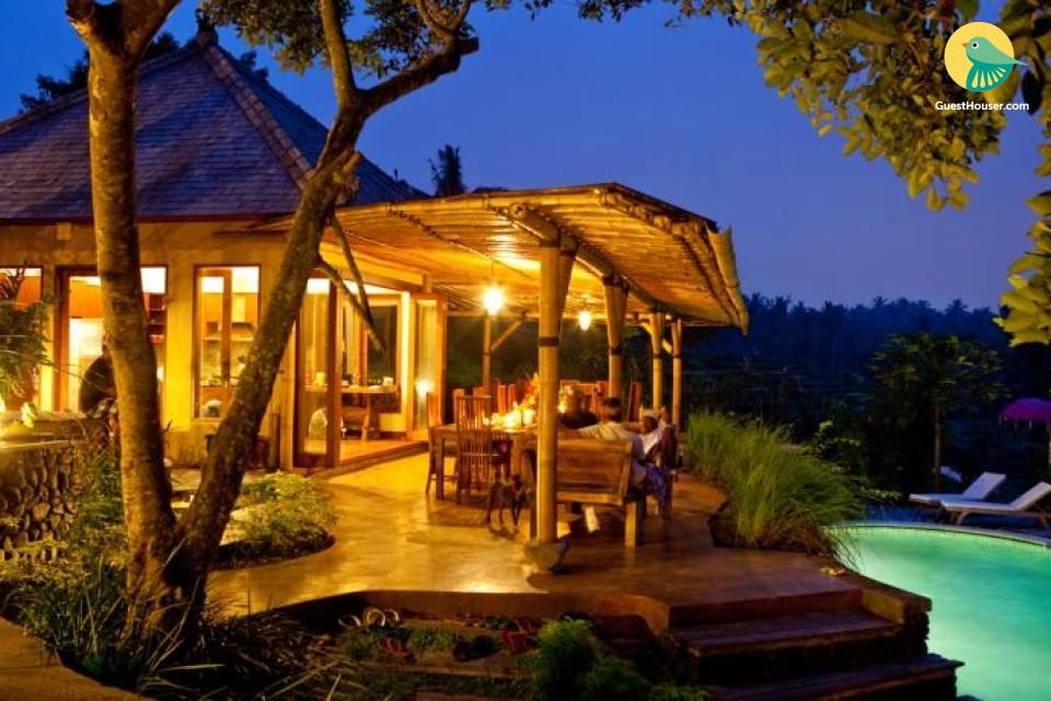 Opulent place to visit