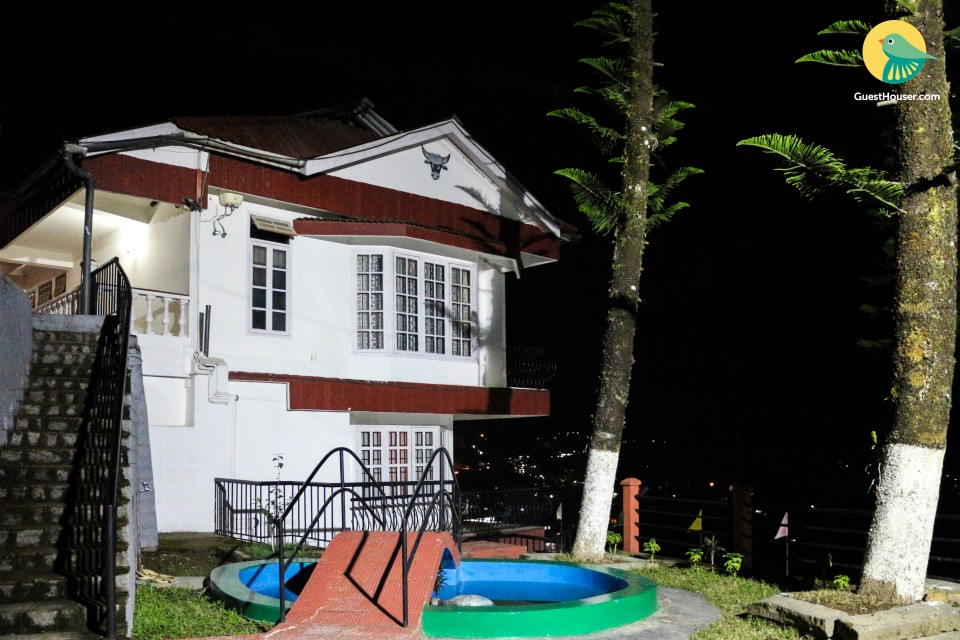 Traditional and Beautiful stay in kohima