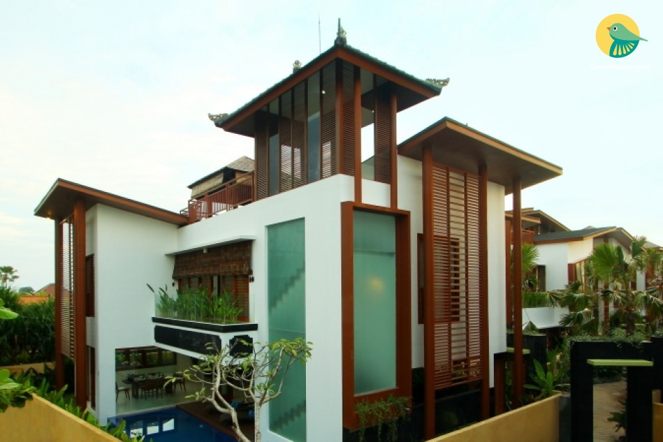 2 Bedroom Villa in North Kuta