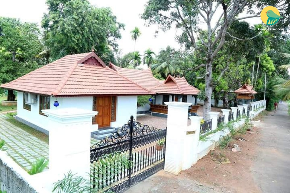 1 Bedroom Homestay in Alappuzha