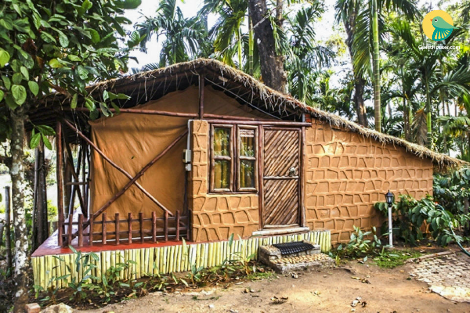 Rustic 1-BR homestay for small groups