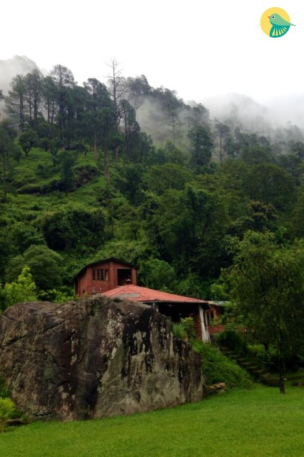 2-BR boutique stay amidst alluring hills