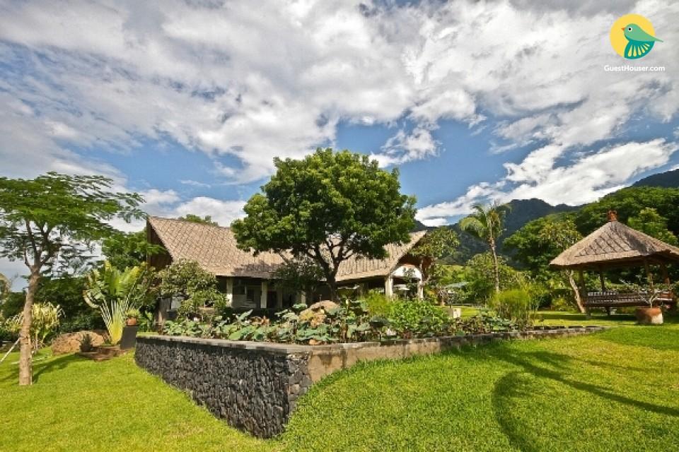 Luxury villa Gerokgak