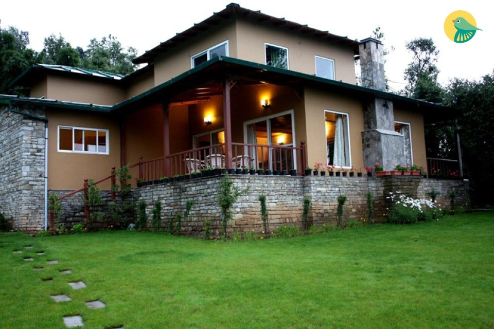 8 Bedroom villa at Crimpson Hills
