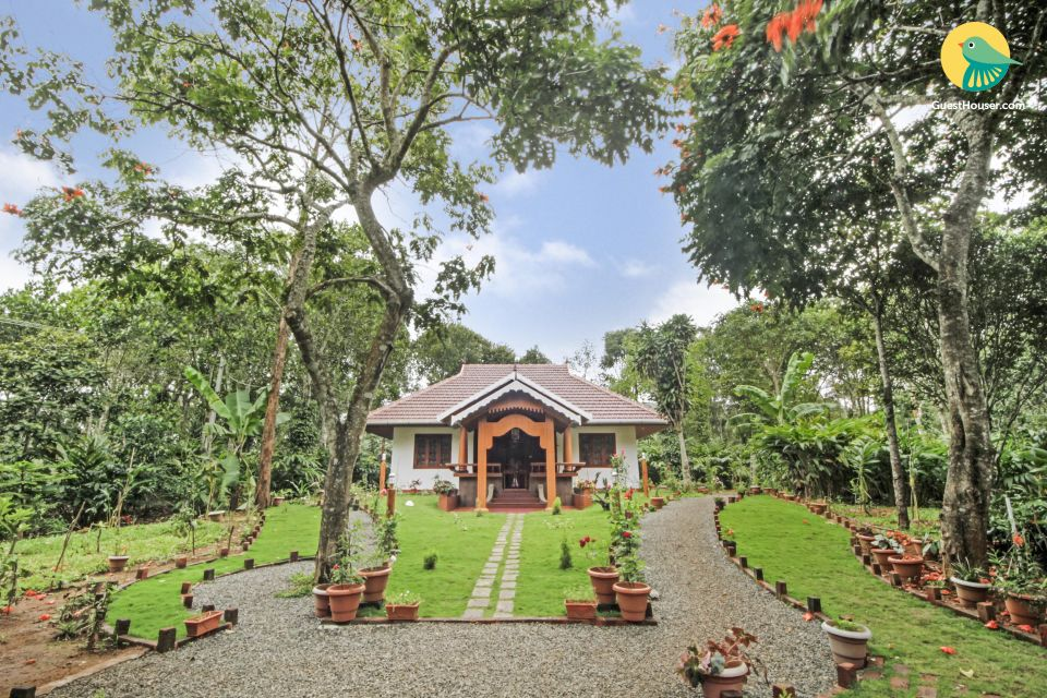 Beautiful 3-bedroom villa