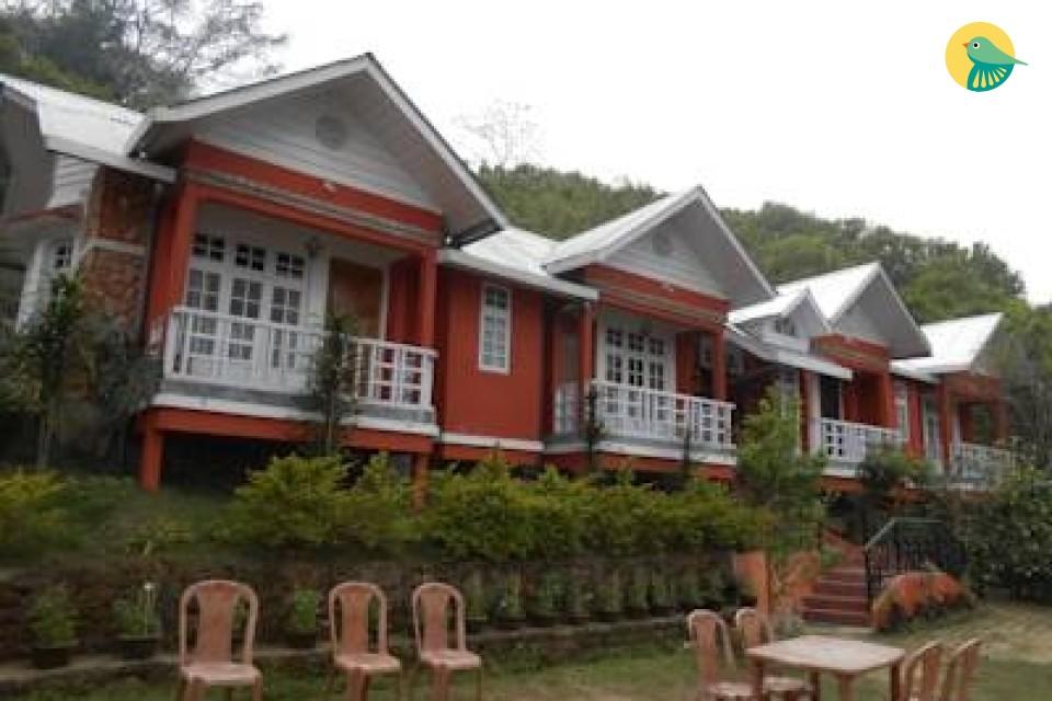 Rangbhang Homestay