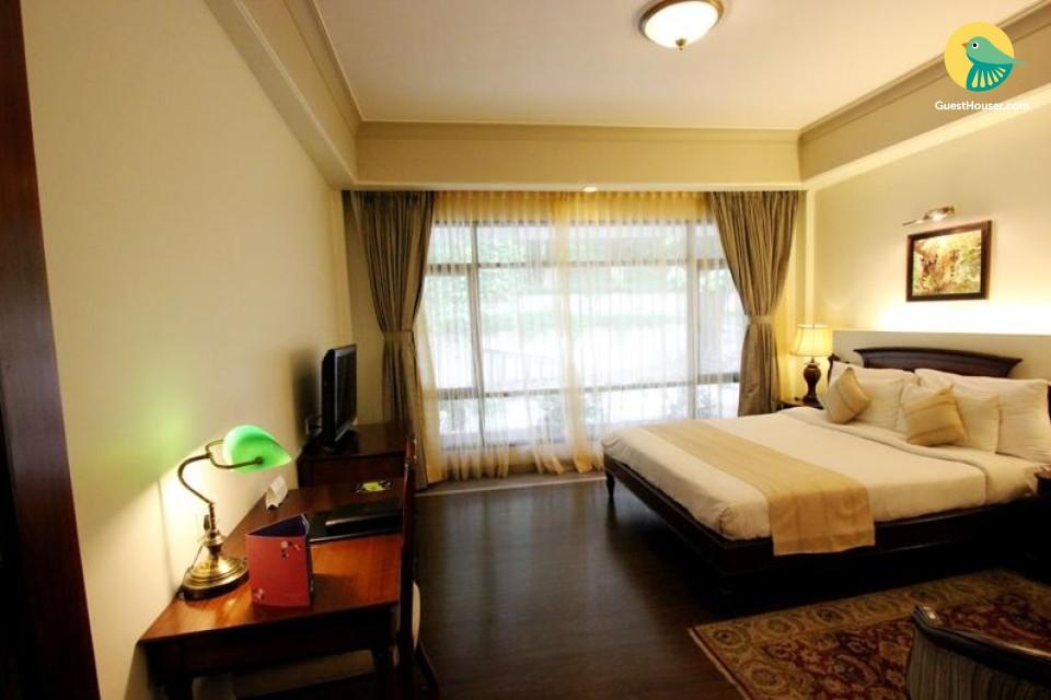 Luxurious room near The Mall