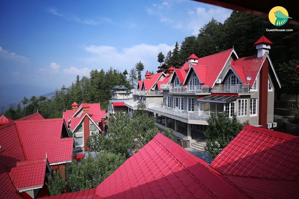 1 Bedroom Villa in Shimla