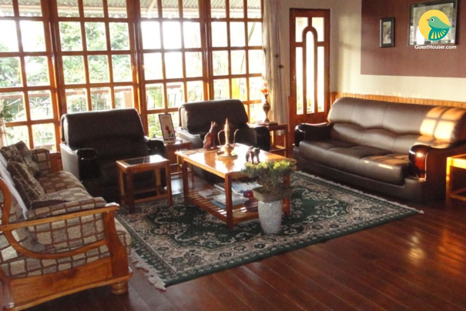 Homestay 2.5 kms away from Kalimpong