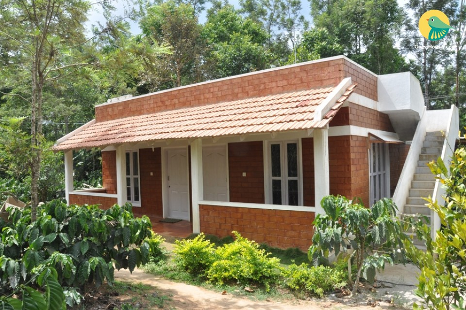 Single Storey Home with Terrace