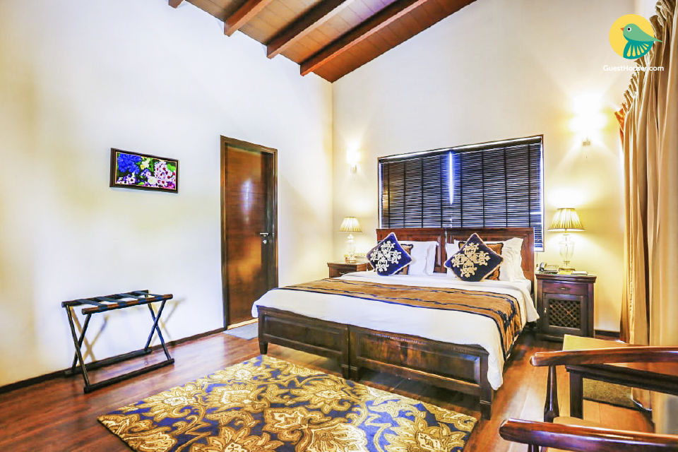 Elegant Suite in villa to stay