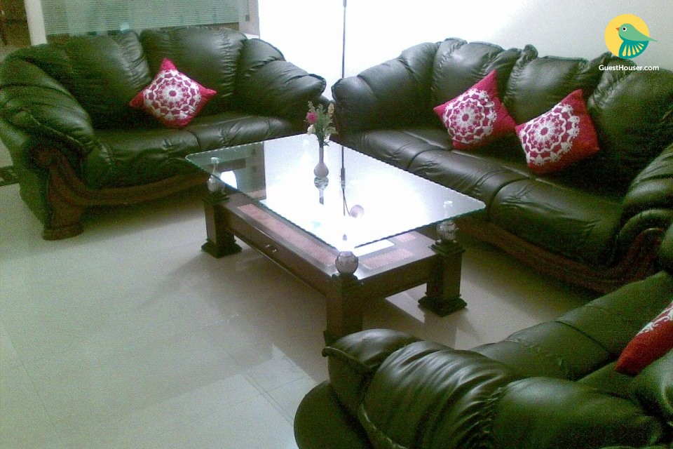 2 Bedroom Apartment in Hyderabad