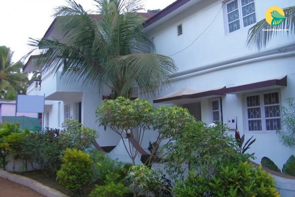 10 Stylish Modern Rooms on Calangute-Baga Road