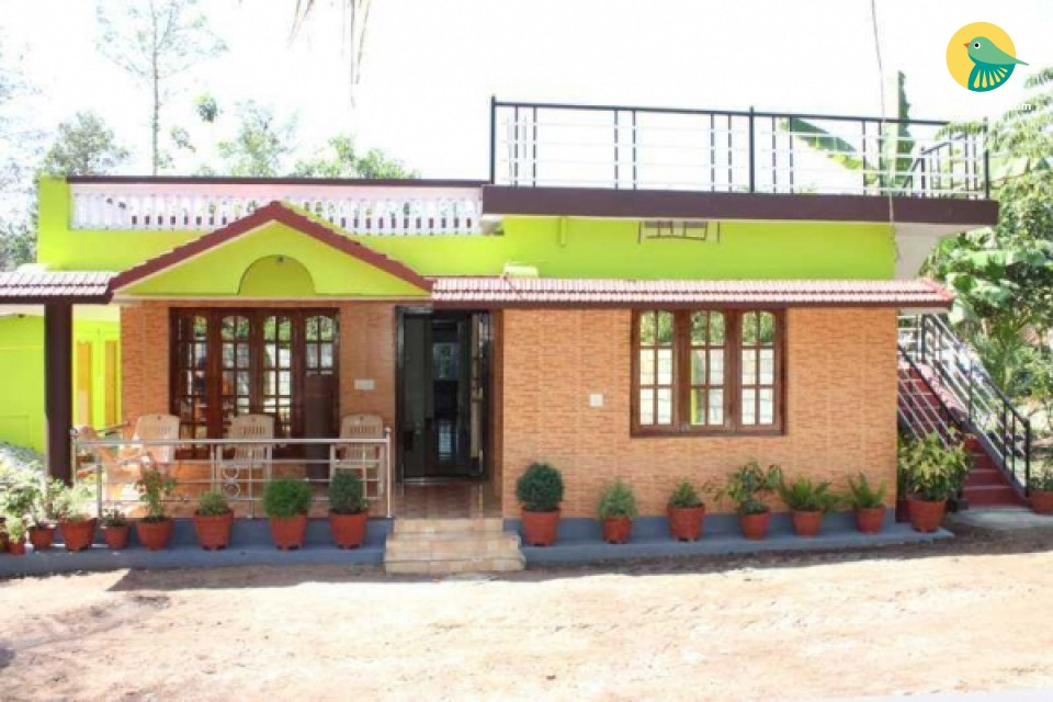 5-bedroom homestay ideal for a large group