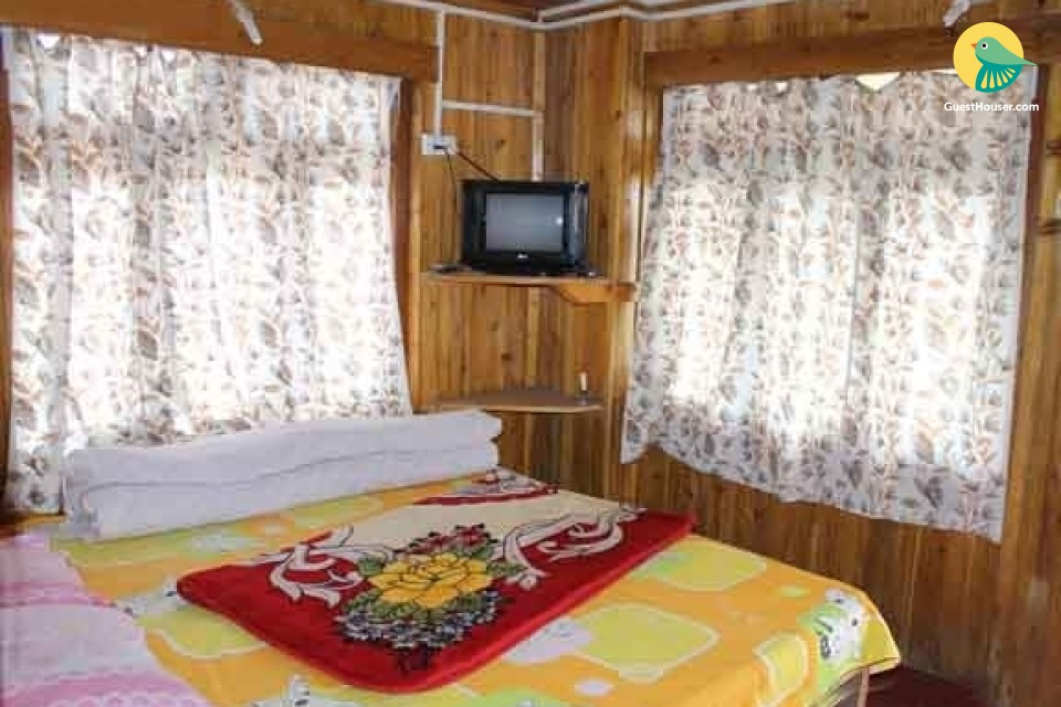 6 bedroom boutique stay in Lolay Gaon