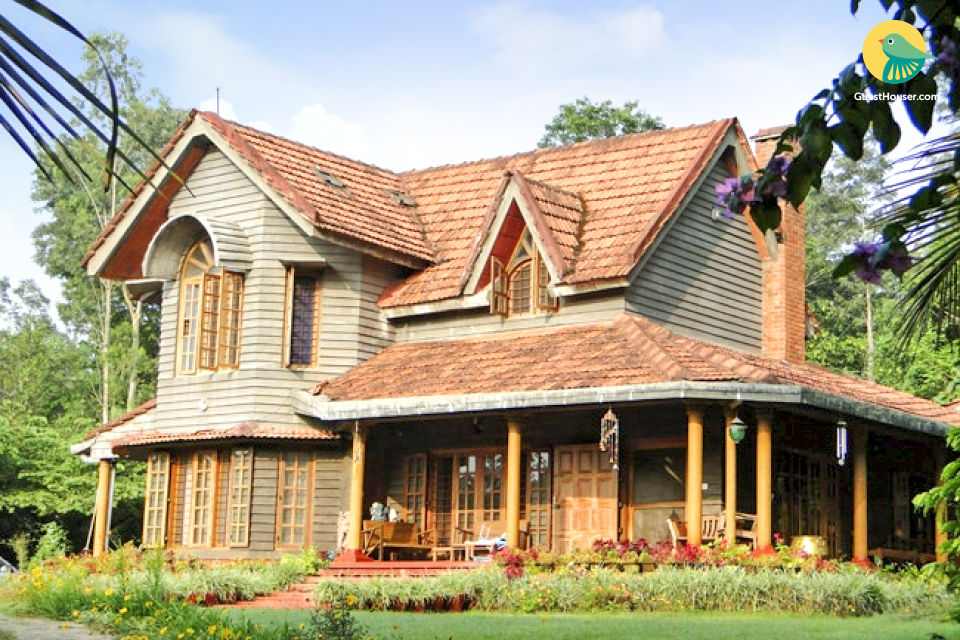 Stately homestay ideal for a family get together