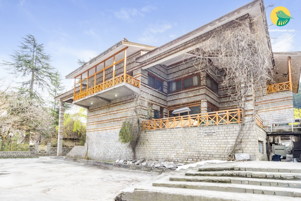 Well-furnished abode for three, 3.1 km from Lazy Dog Lounge
