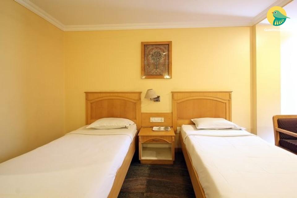 Dynamic rooms in tirupati