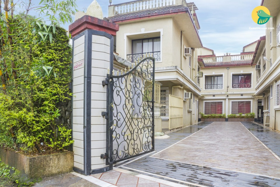 Restful 3-BR stay for a family getaway, close to Tungarli Lake