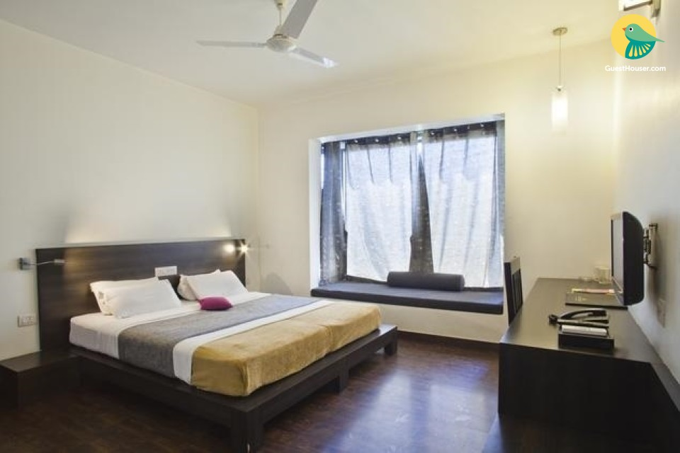 A Boutique Stay near Airport
