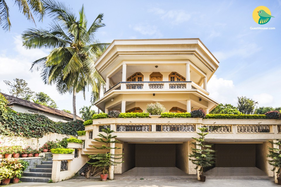 Welcoming 3-BR homestay for a family vacation