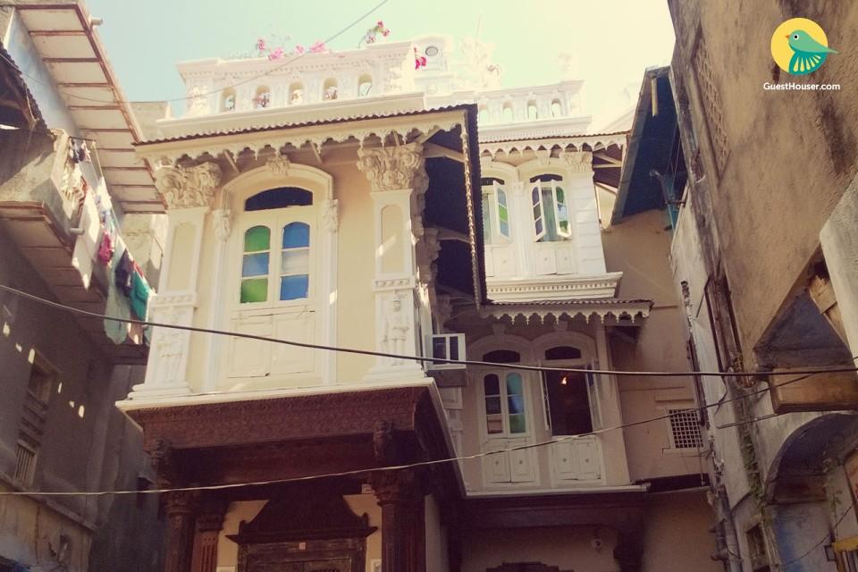 5 Bedroom Heritage in Ahmedabad