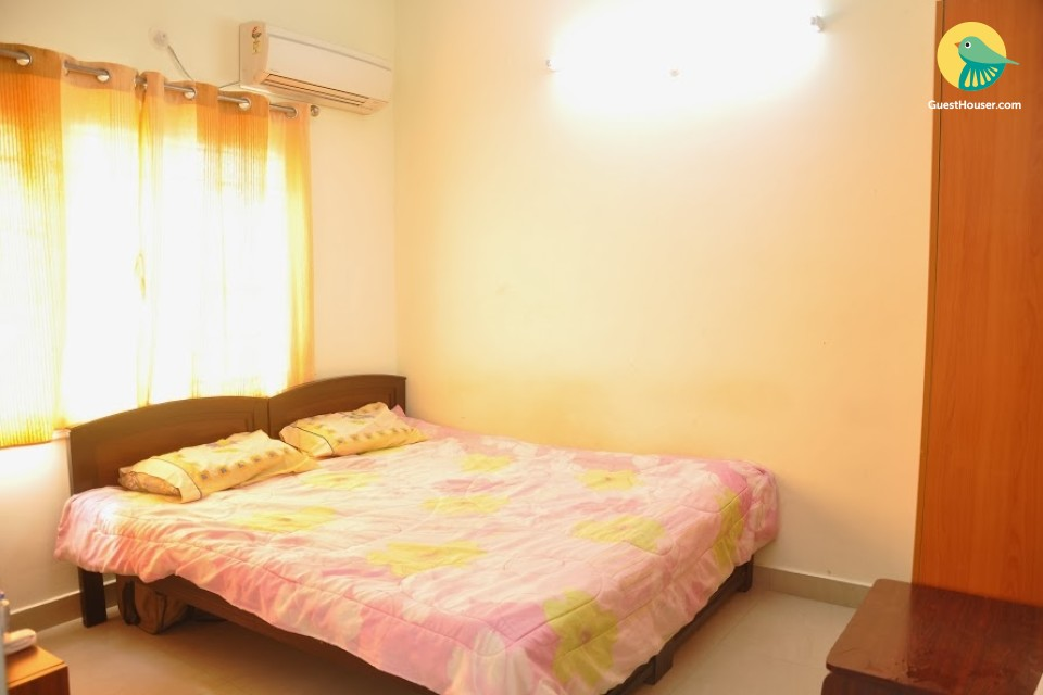 Fully Furnished 3 bedroom Apartment with all amenities