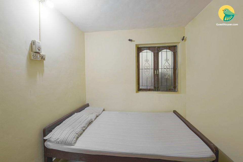 A pleasant stay for 3, 450 m from Immaculate Conception Church