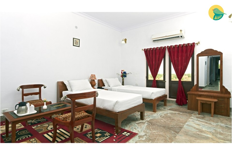 Private Room In Jaipur