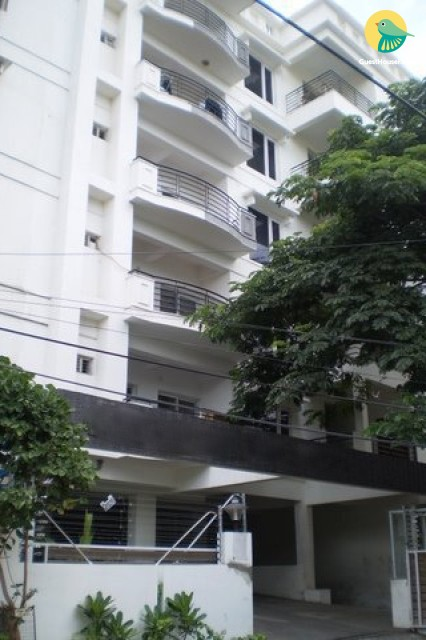 3 Bedroom Apartment in Hyderabad