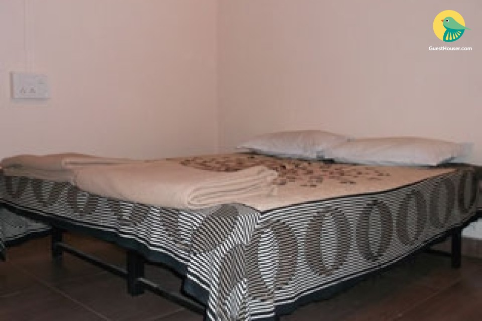 1 Bedroom Cottage in Kolhapur