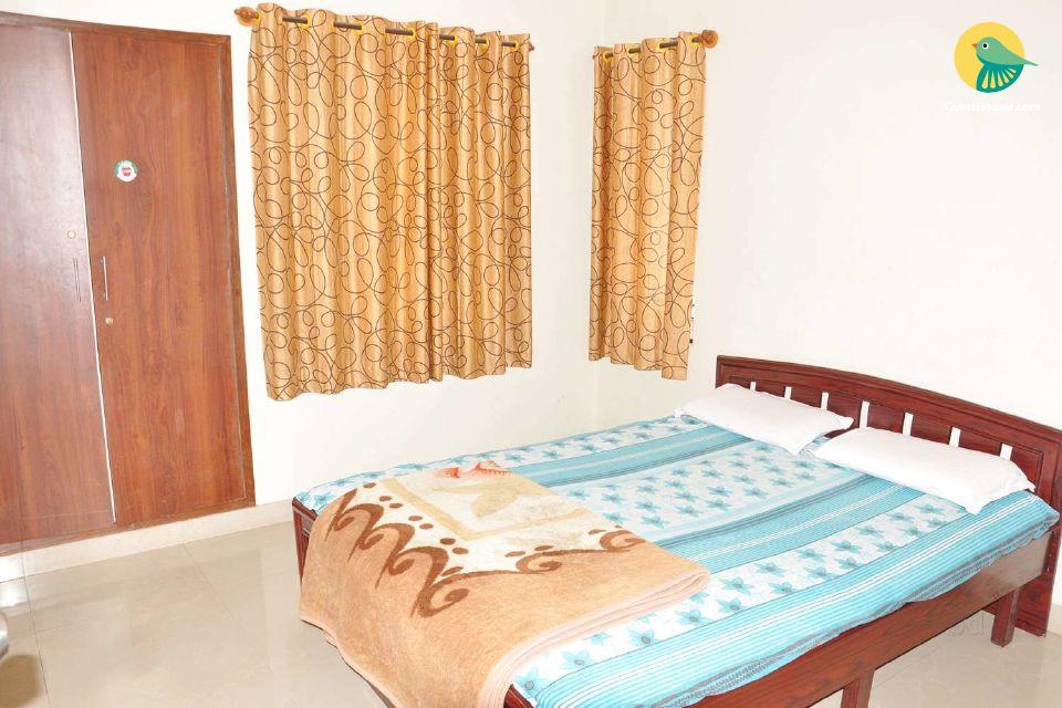 1 Bedroom Apartment in bangalore