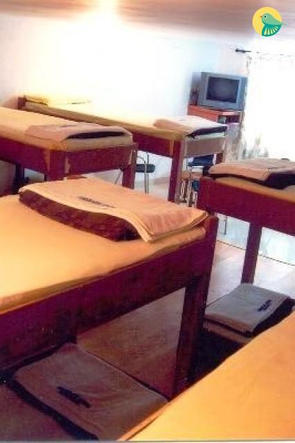 12 Bedded Dorm