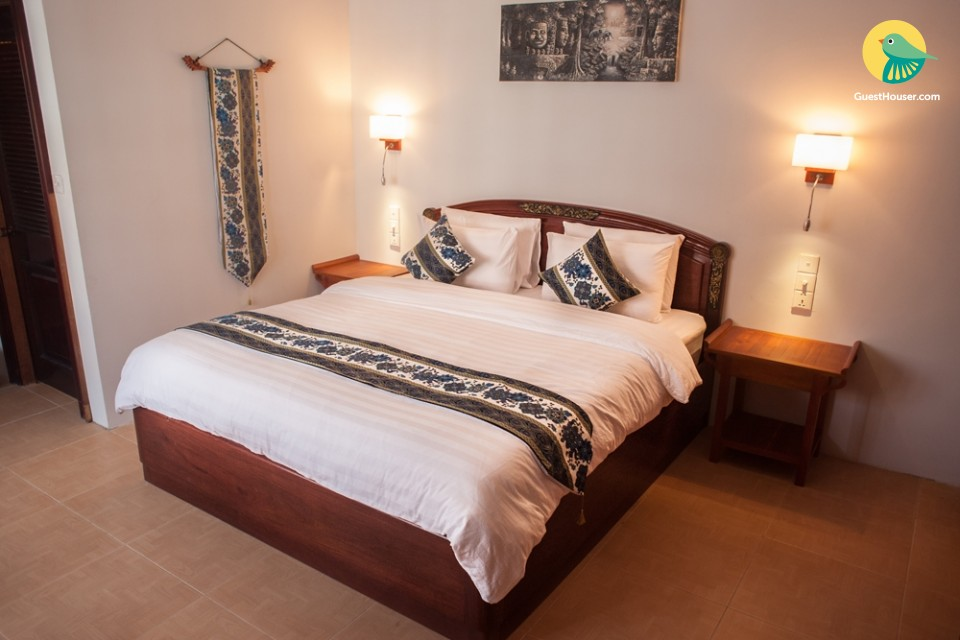 Stay in 2 Bedroom Villa in Siem Reap