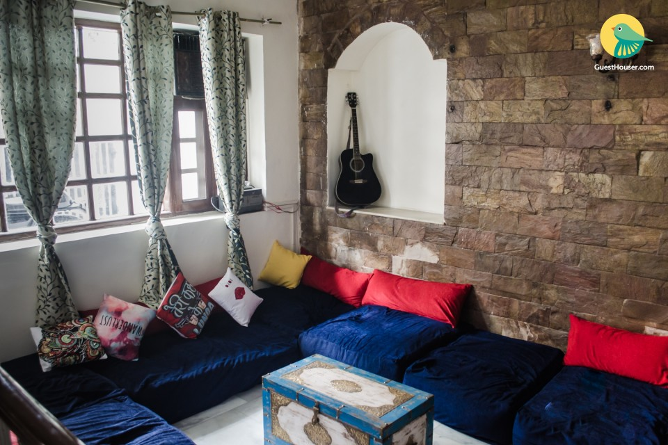 Shared Rooms in South Delhi