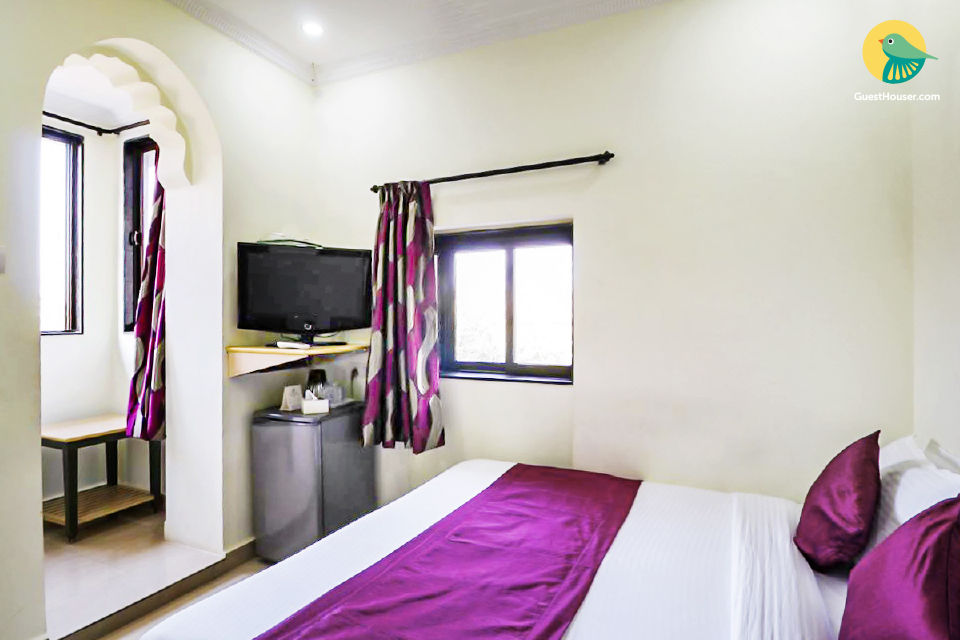 Cosy stay in Mumbai